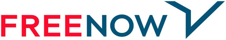 FreeNow Logo